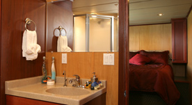 Excursion 7516 houseboat 5