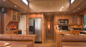 Excursion 7516 houseboat 4