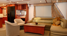 Cruisecraft 3 houseboat 6