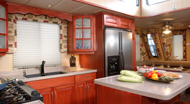 Cruisecraft 3 houseboat 8