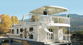 Cruisecraft 4 houseboat 9