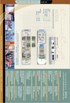 CruiseCraft 6016 Houseboat brochure